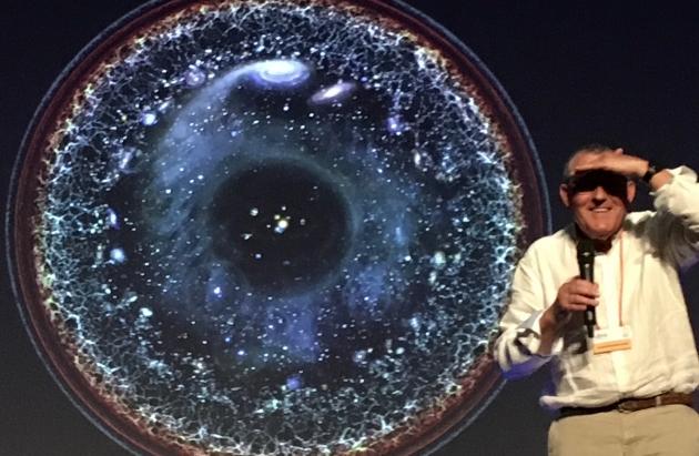 Día del Darshana - de la Filosofía y de la Ciencia - 2019, junio, 22 - Teatro Tivoli BBVA, Lisboa