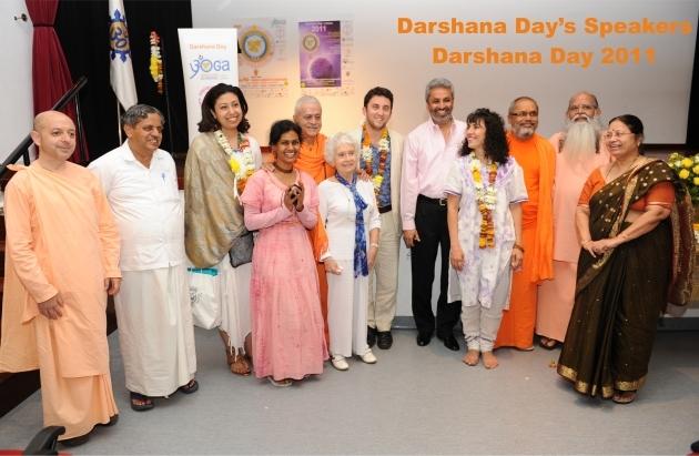 Día del Darshana - 2011, junio, 25 - Lisboa