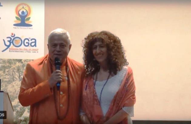 Dia do Darshana - Vídeos - 2016