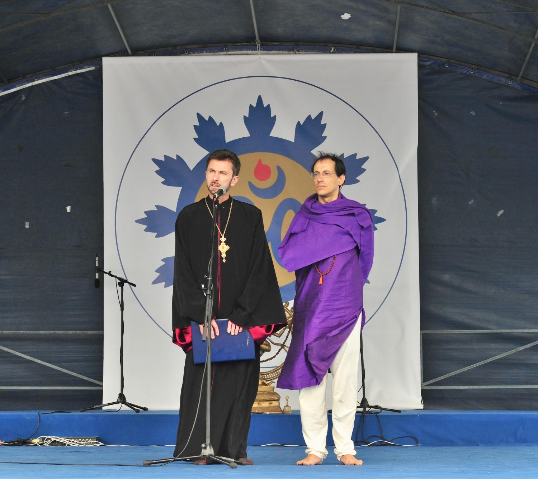 Padre Vasyl Bundzyak - Igreja Ortodoxa Ucraniana, Patriarcado de Kiev