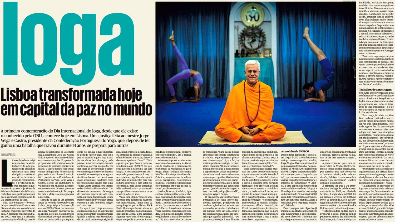 Público - 2015, June, 21st