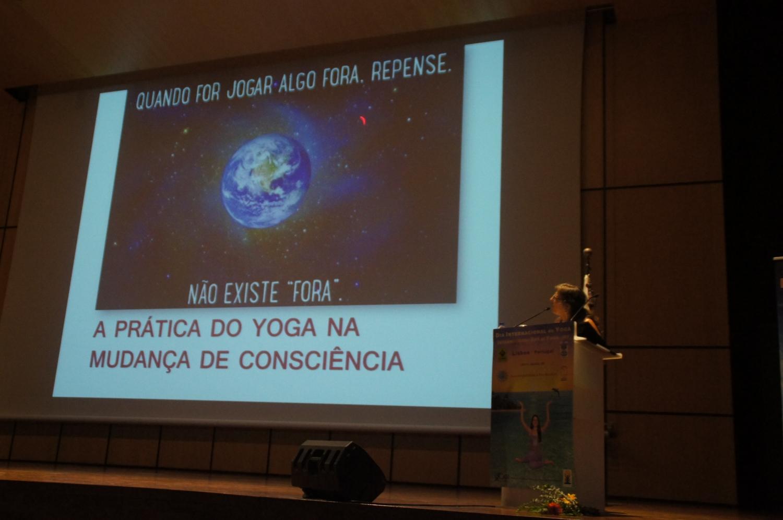 Sámkhya Day - 2017 - Lecture by Prof. Kúrma