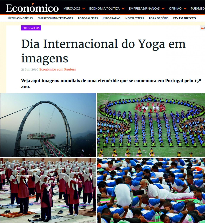 Diário Económico - 2016, June, 21st