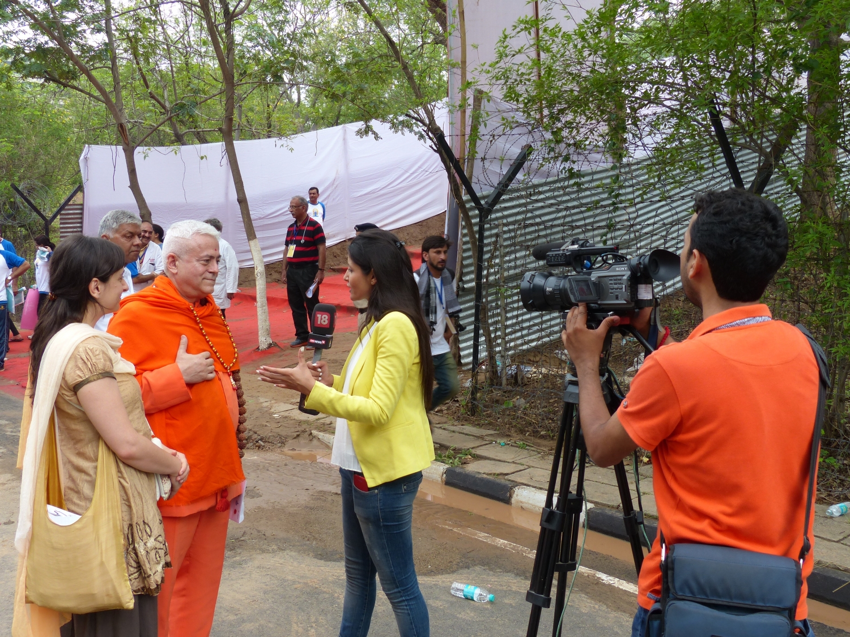 International Day of Yoga / IDY 2016 - Chandigarh, Índia - Dirigido por Shrí Narendra Modi