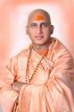 H. H. Acharya Mahá Mandaleshvar Svámin Avadeshánandaji Mahá  Rája