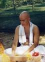 Mahamandaleshvar Yoga Acharya Shrī Vidyaupasaka Svāmin Shivānanda Sarasvatī