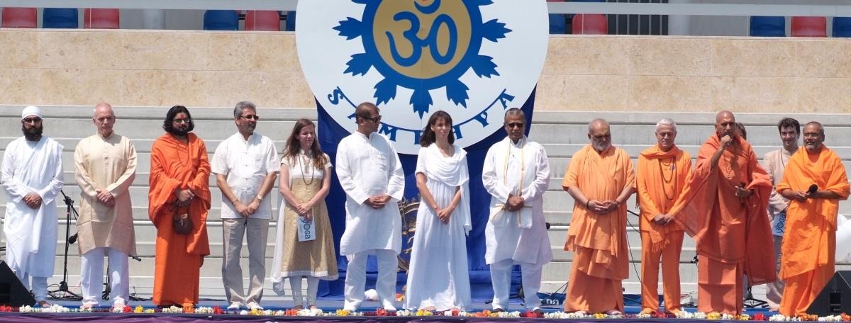 11. Mestres em Palco - 2010