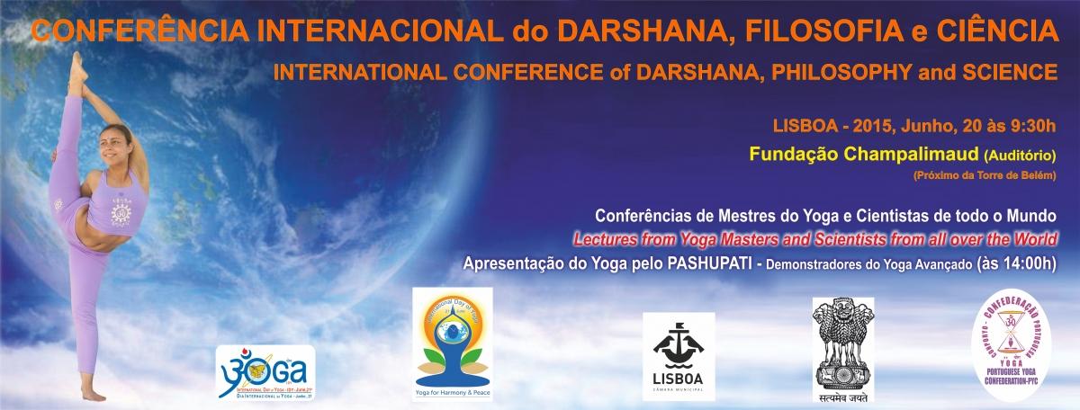 Darshana World Conference - 2015