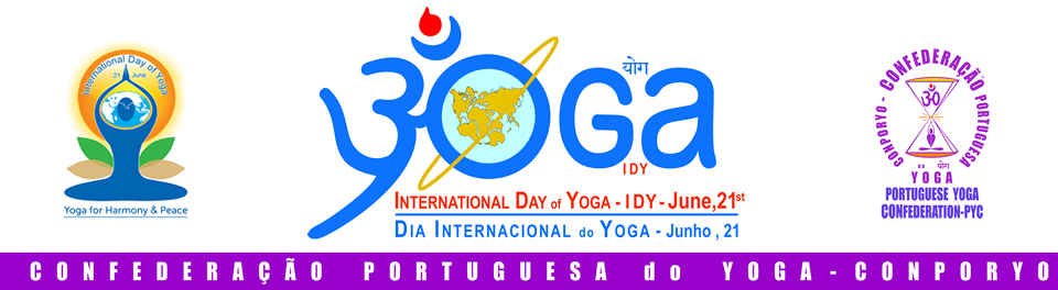 Confederação Portuguesa do Yoga